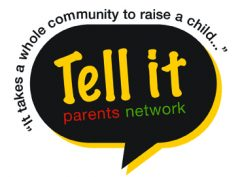 Tell It Parents Network