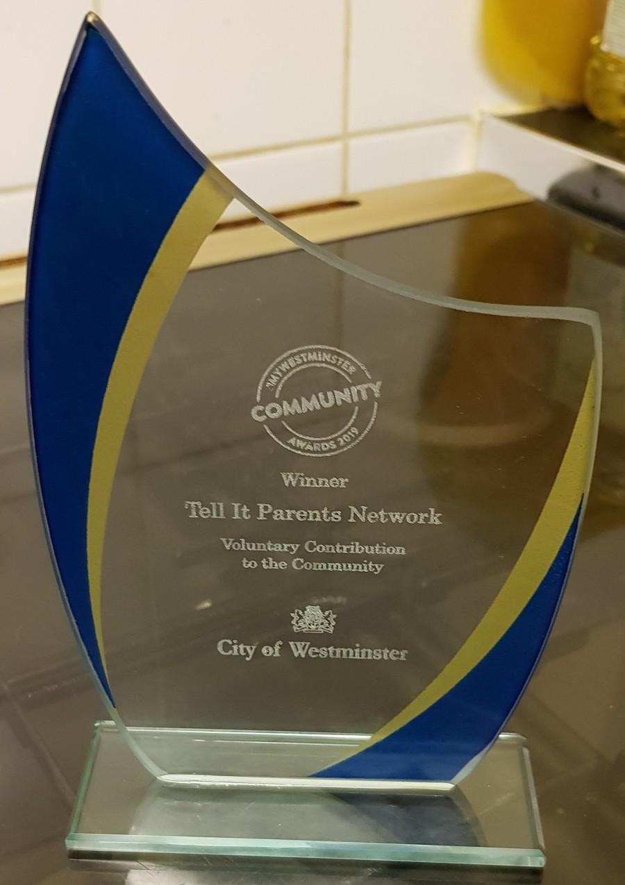 Award-WCC July 2019