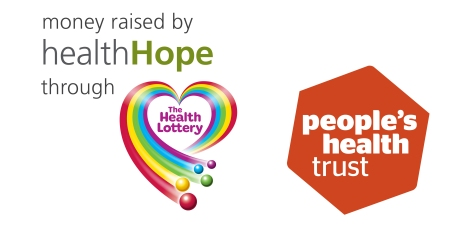 HealthHope and People's Health Trust Logo