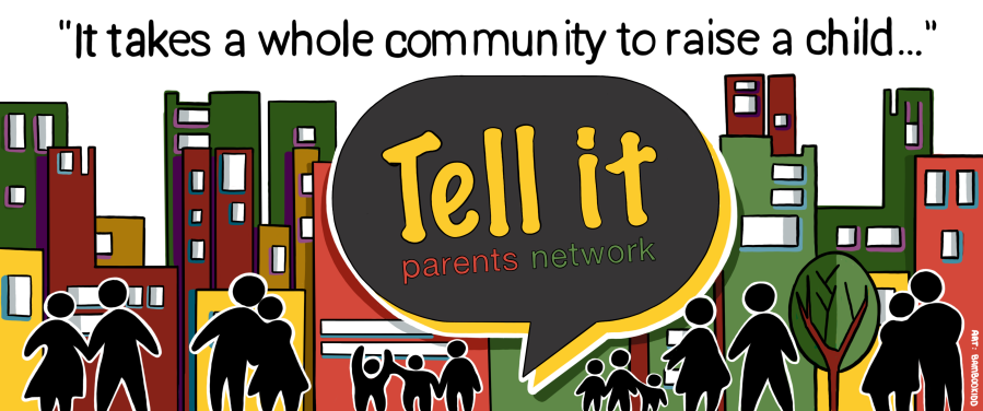 Tell It Logo NEW