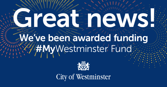 Logo MyWestminster Fund - Facebook